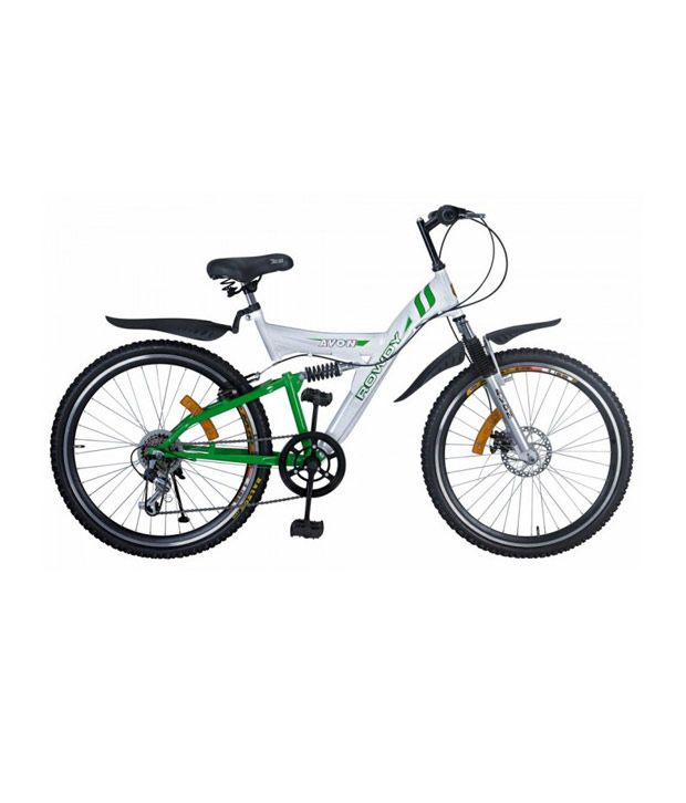 8bb51e3283d Avon Rowdy Plus Vx 26T Multi-Speed With Disc Brake Bicycle Adult Bicycle Man Men Women   Buy Online at Best Price on Snapdeal