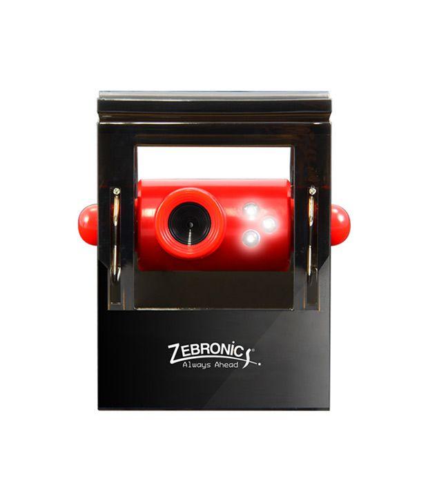 Zebronics Webcam Clip