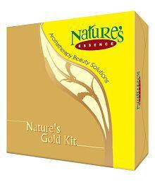 Nature Essence Gold Facial Kit 100g (set of 4)