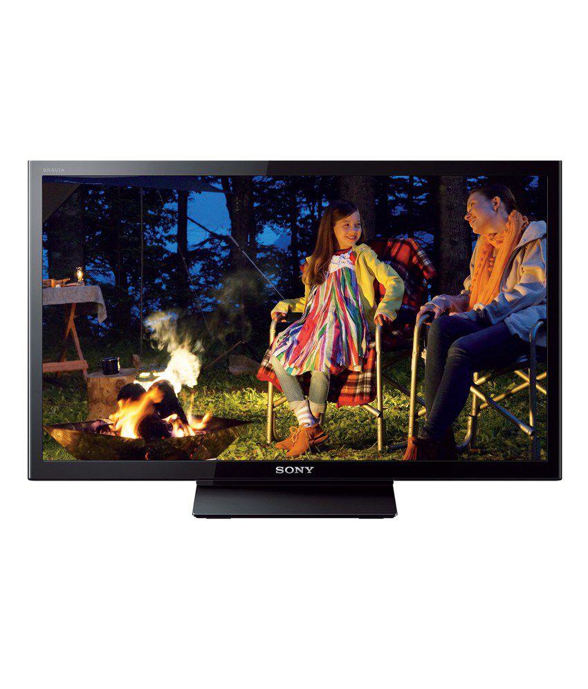 SONY KLV 24P412B 24 Inches WXGA LED TV