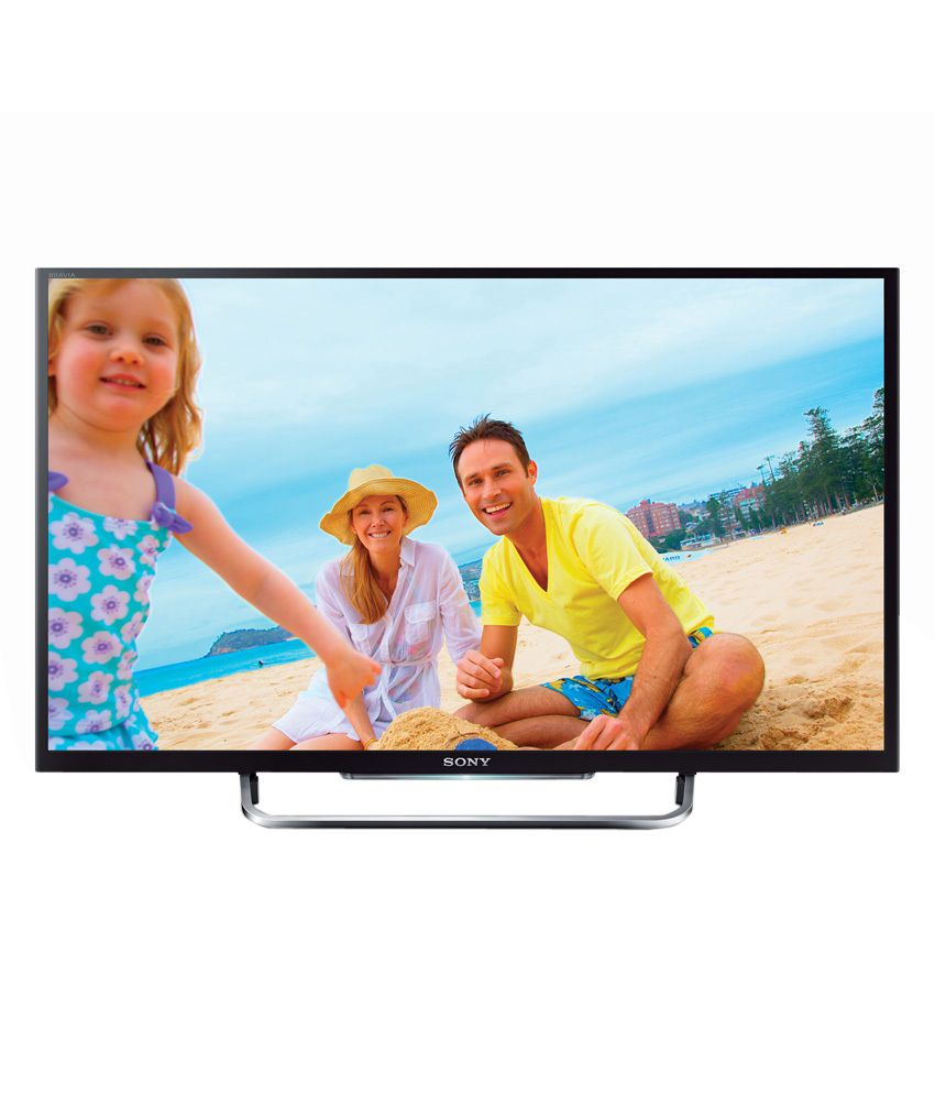 Buy Sony Bravia Kdl 32w700b 80 Cm 32 Full Hd Smart Led Television Online At Best Price In India Snapdeal