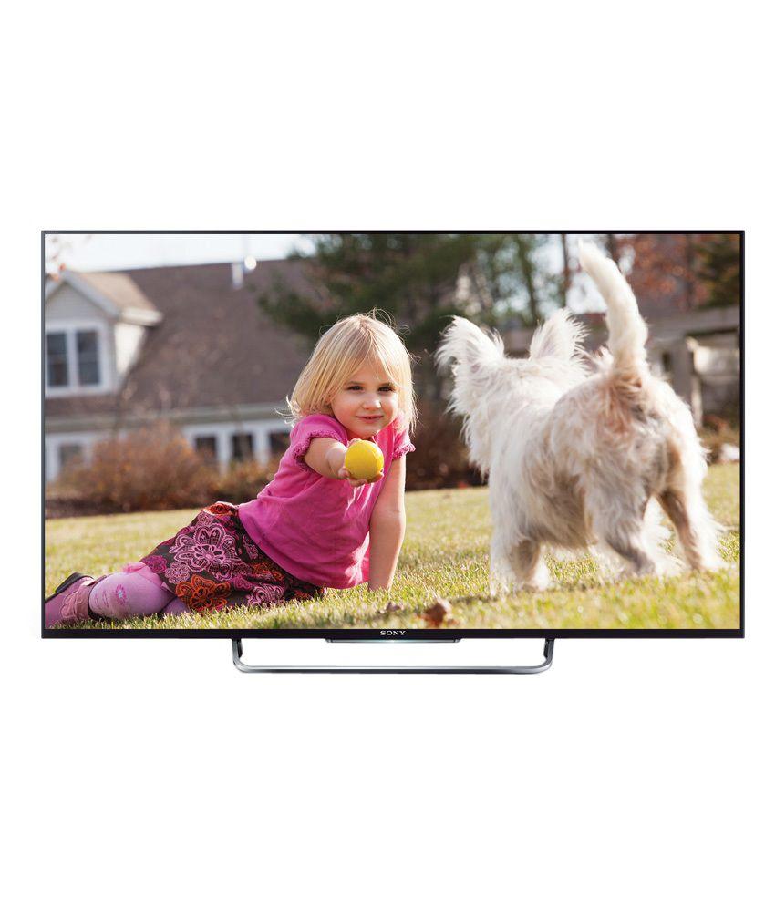 SONY KDL 50W800B 50 Inches Full HD LED TV