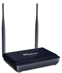Iball 300m Mimo Wireless-n Router(wrb300n)Wireless Routers Without Modem