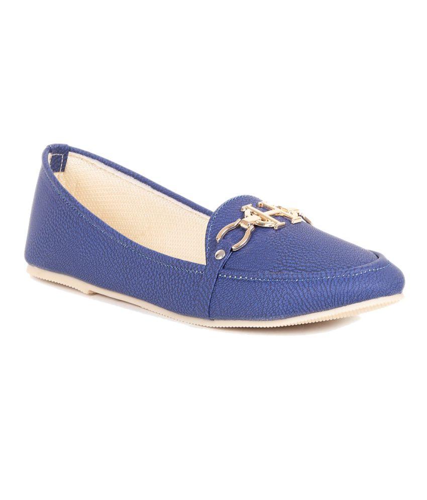 sindhi footwear blue casual shoes price in india buy
