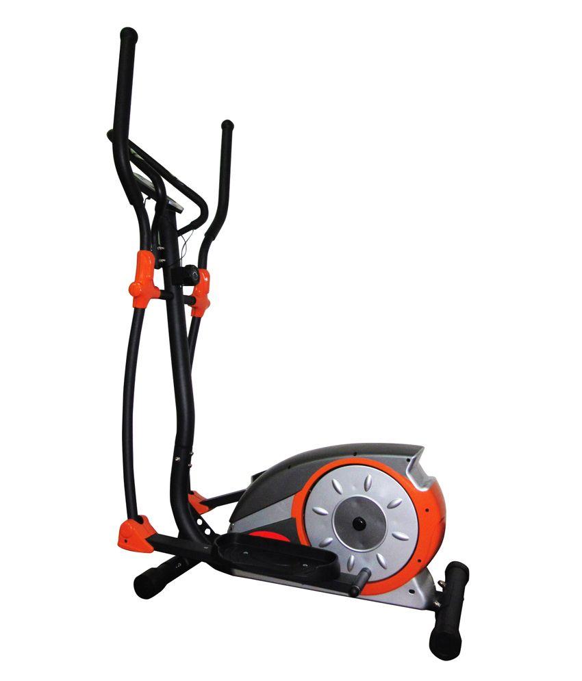 Elliptical Road Bike Cost: Energie Magnetic Elliptical Bike- Ehe-111: Buy Online At