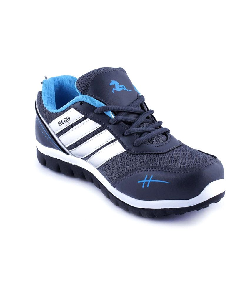 Hego Gray Leight Weight Sport Shoes sale best store to get sale for nice AvWNeiM