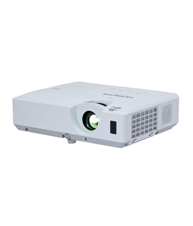 Hitachi CP-X3030WN LCD Business Projector 3200 Lumens (1024x768)