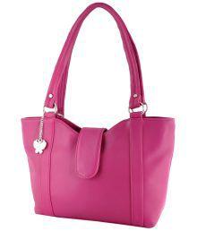 Butterflies Bns-0298pk Pink Shoulder Bags Shoulder Bag