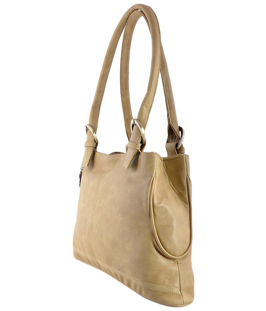 Butterflies Bns-0146 Brown Shoulder Bags Shoulder Bag