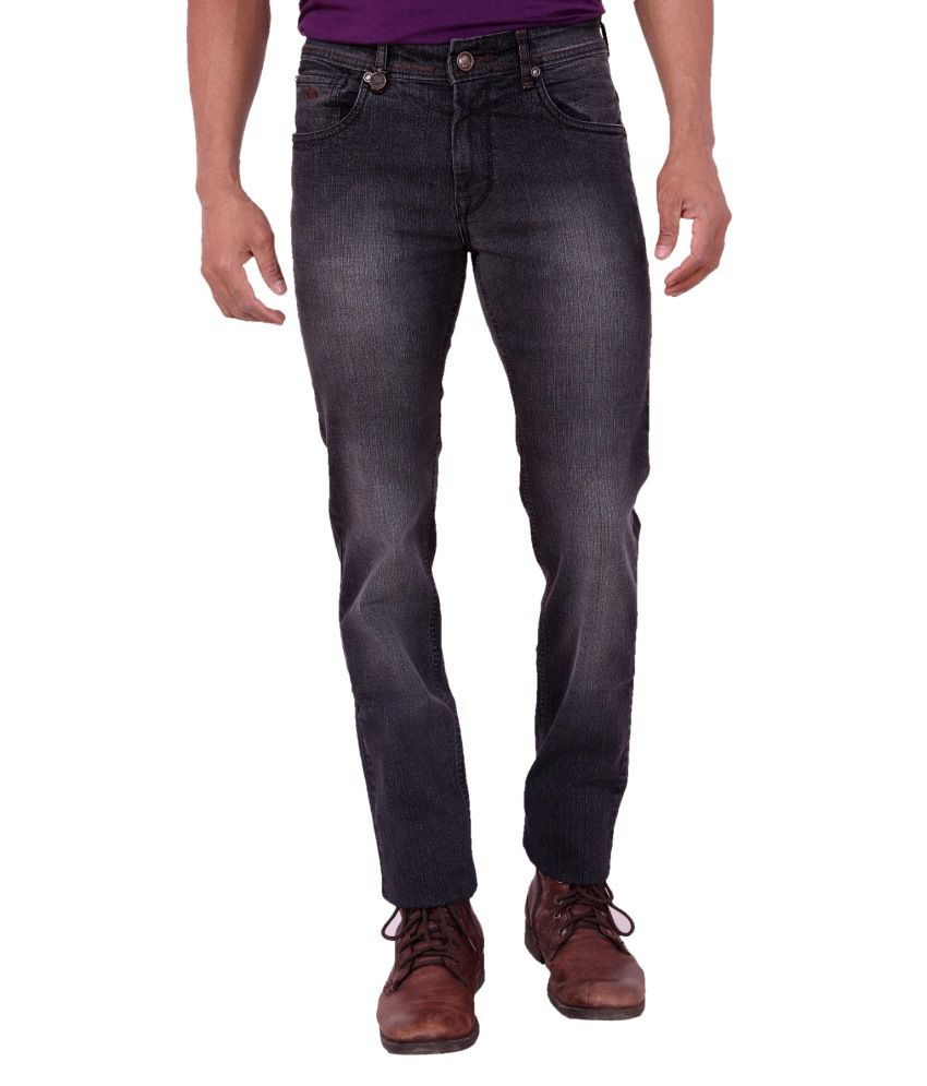 Dare Slim Fit Jeans For Men