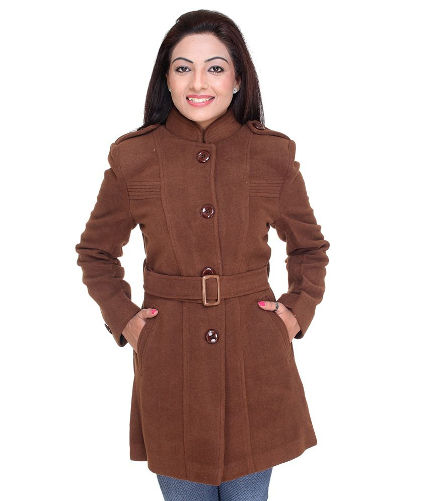 6207d15a2 Buy Unifit Women's Winter Jacket Online at Best Prices in India ...