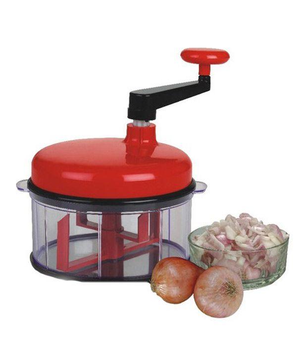 Delta Roti Maker Combo With Chop n Churn Chopper Free Free Vegetable Slicer