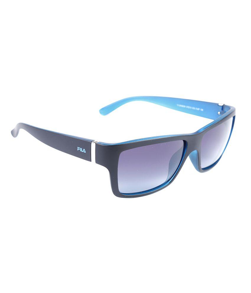 107c7e2e9180 Fila Blue Wayfarermen Sunglass Men Sunglass - Buy Fila Blue Wayfarermen Sunglass  Men Sunglass Online at Low Price - Snapdeal