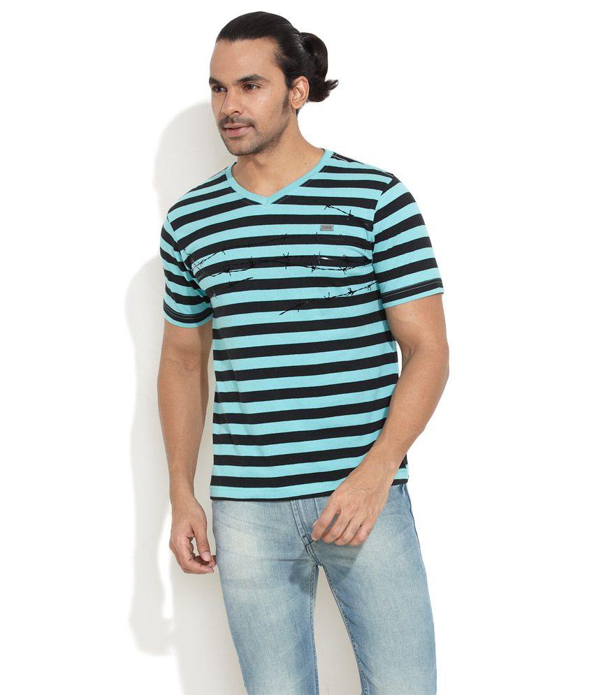 Rattrap Teal Break Free T-Shirt