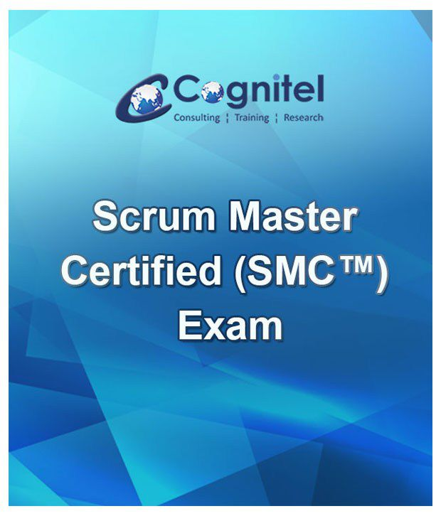 Scrum Master Certified (SMC) Online Course with Certification Exam ...