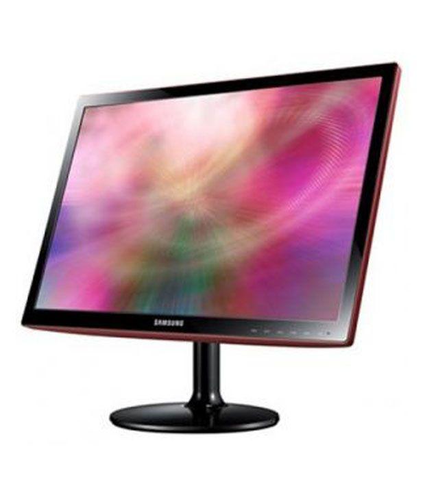 Samsung LS22C330H - 54.61 cm (21.5) LED Monitor