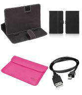 Mydress Mystyle Tablet Flip Cover For Mitashi Play Be 150