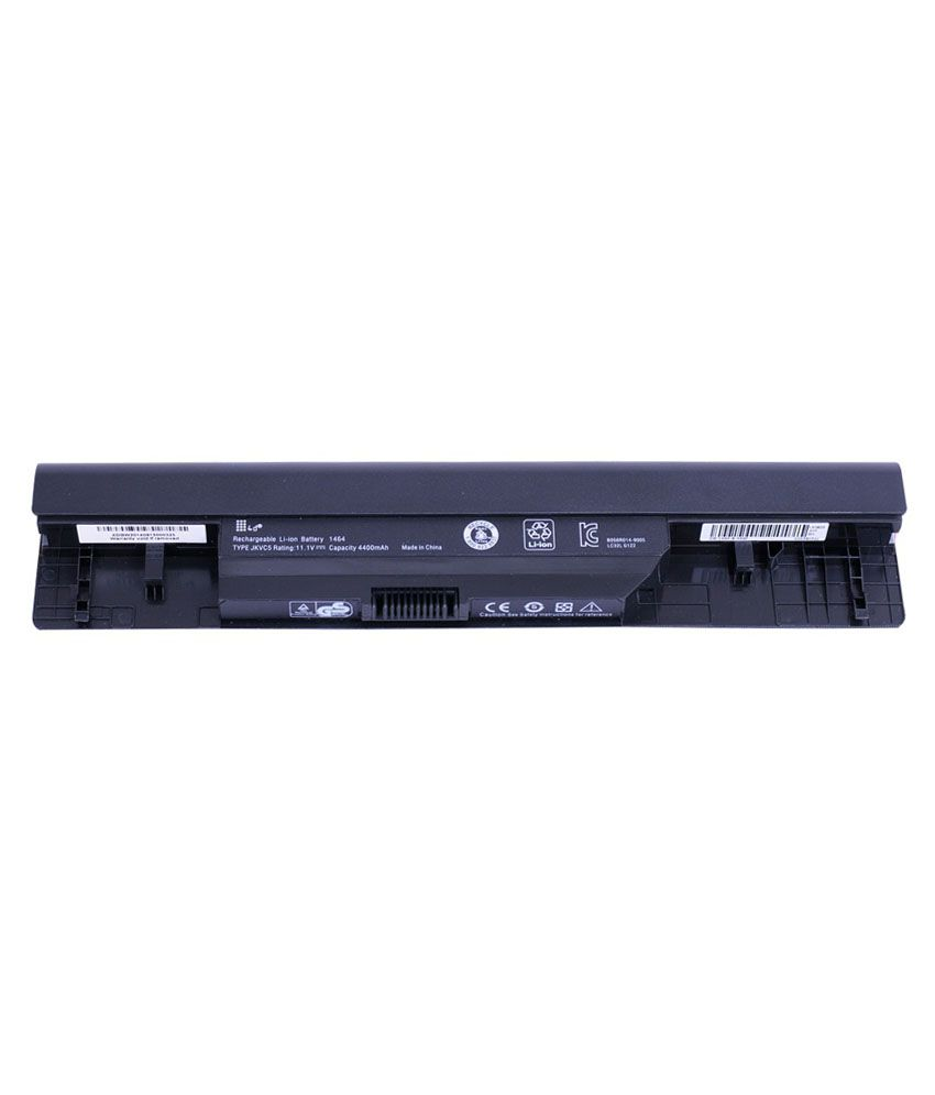 4D Dell INSPIRON X0WDM 6 Cell Laptop Battery