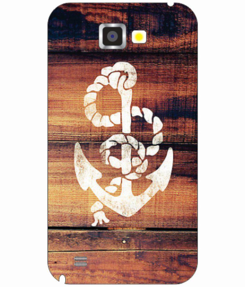 Printland Symbol Back Cover For Samsung Galaxy S3 Printed Back