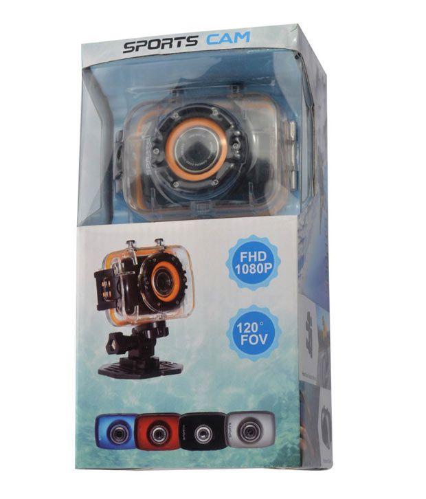 ... Eo Waterproof Full Hd 1080p Dv Sports Action Camera ...