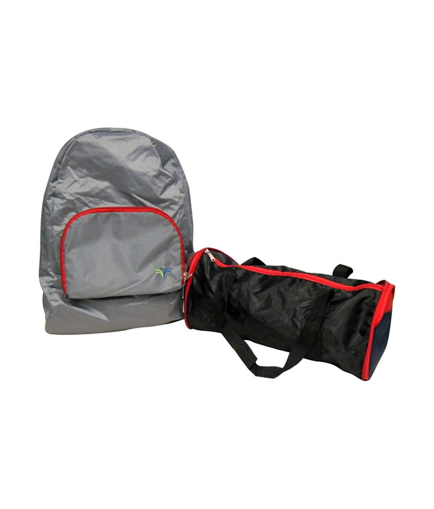 Goldendays Foldable And gear Gym Bag