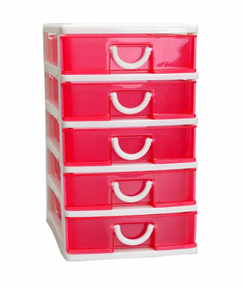drawer stackable white asp storage drawers large plastic in