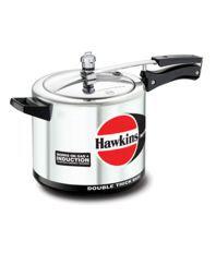 Hawkins Hevibase Aluminium 6.5 Ltr Cooker