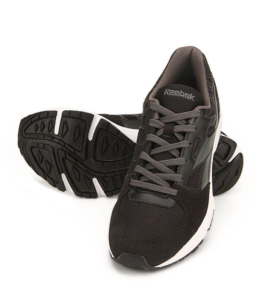 cefd739889c reebok luxor lp running shoes online. Buy Reebok Luxor LP Black Silver ...