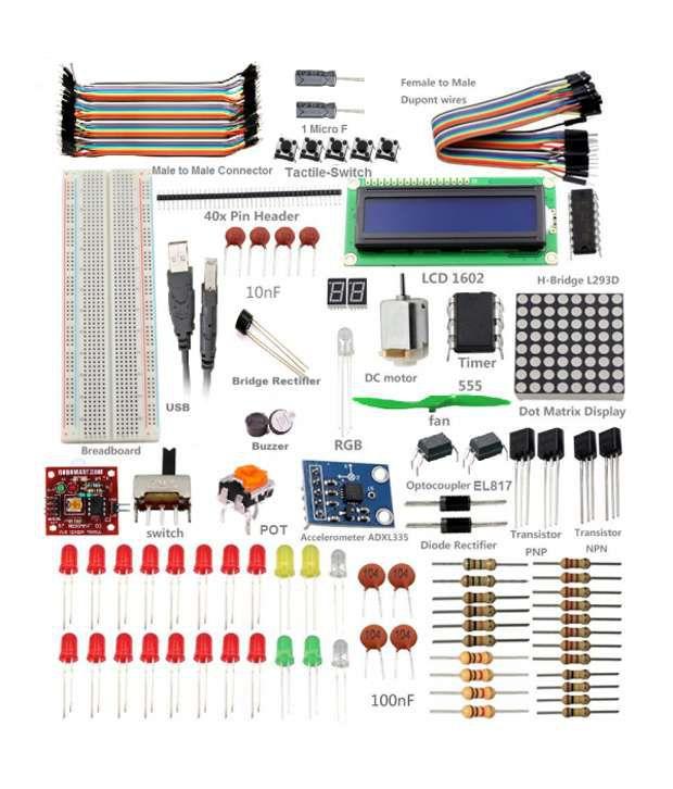 Arduino - Buy