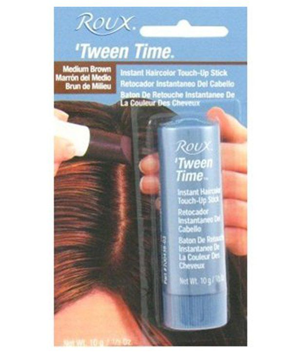 Roux Tween Time Temporary Hair Colour Touch Up Stick