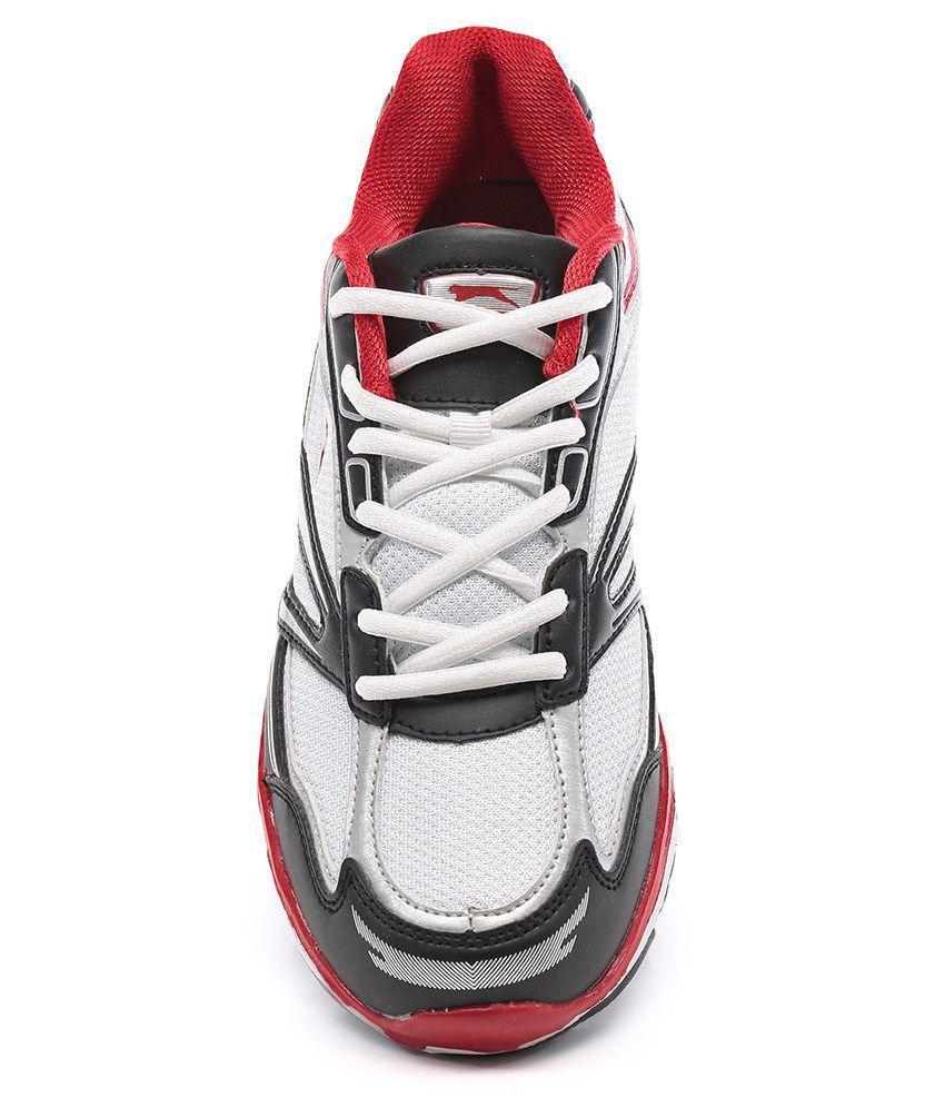Slazenger Durban SZR01502 Gray Sport Shoes  Buy Online at Best Price ... ddce299960627