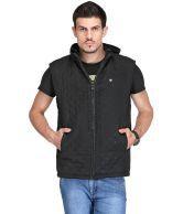 Canary London Men's Black Jacket