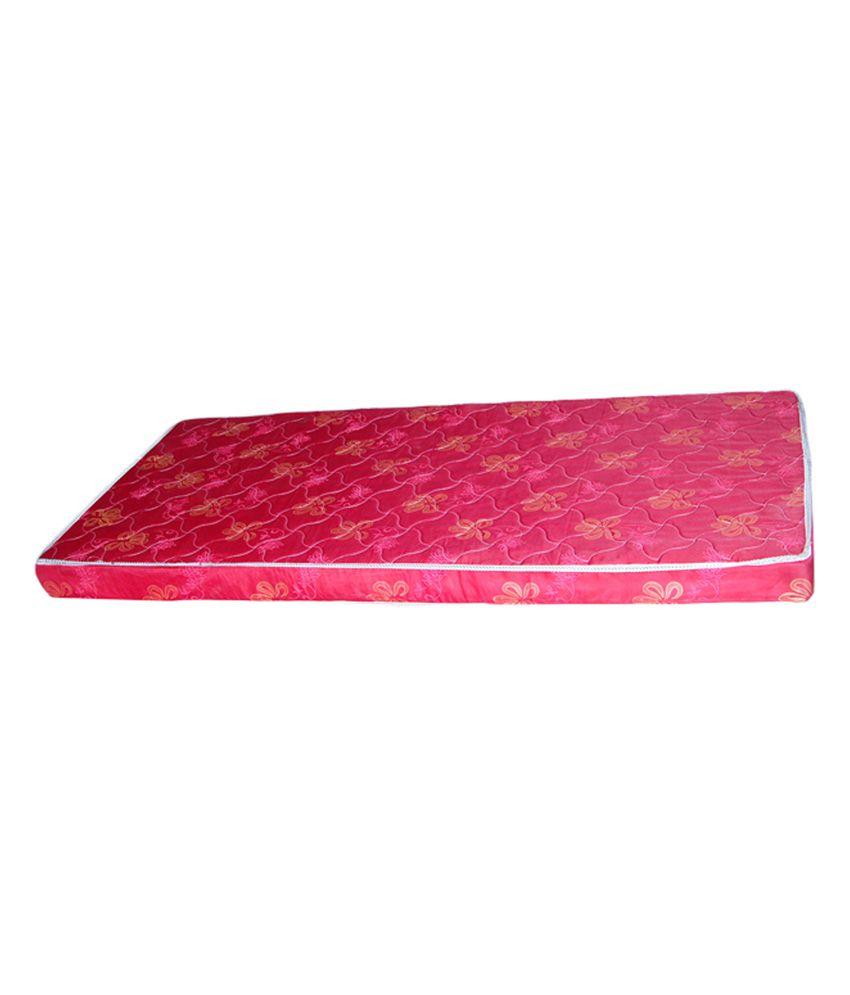 kurlon poly cotton foam mattress buy kurlon poly cotton foam
