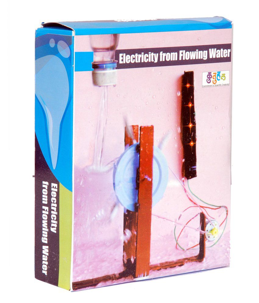 Kuthuhal electricity from flowing water do it yourself kuthuhal electricity from flowing water do it yourself hydroelectricity kit solutioingenieria Choice Image