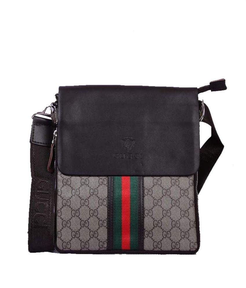 Bags Unlimited Sling Bag For Men