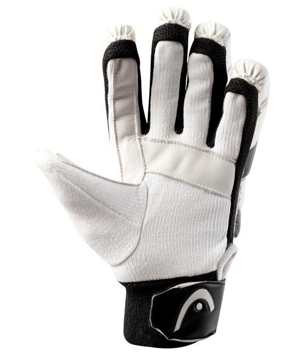Head Stroke Batting Gloves