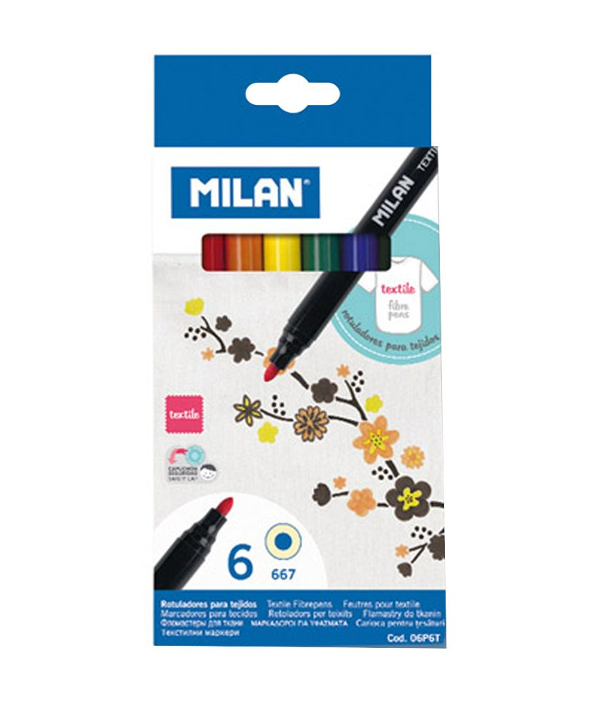 Fabric Painting Pens Buy Online At Best Price In India