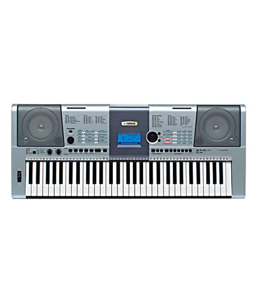 Yamaha Keyboard Price In India