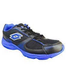 Lotto Blue Sport Shoes