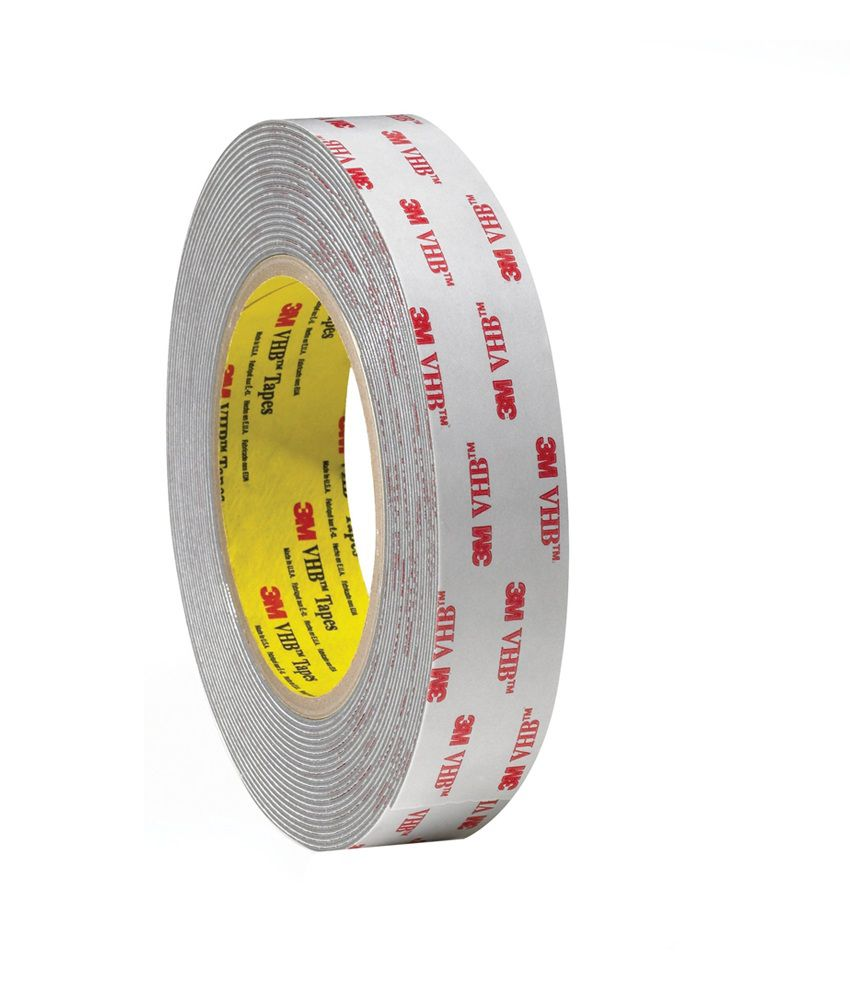 3m double sided vhb foam acraylic automotive tape