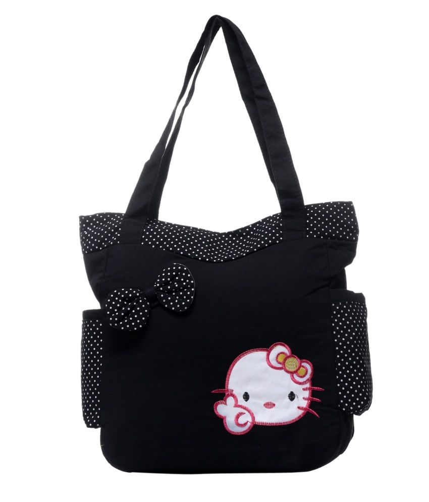 New Pearls Faminine Women Canvas Tote bag