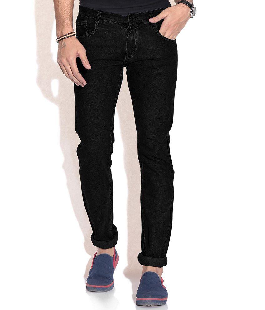 Fizzaro Black Slim Basic