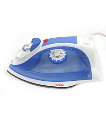 ARISE SWIFTO Steam Iron White