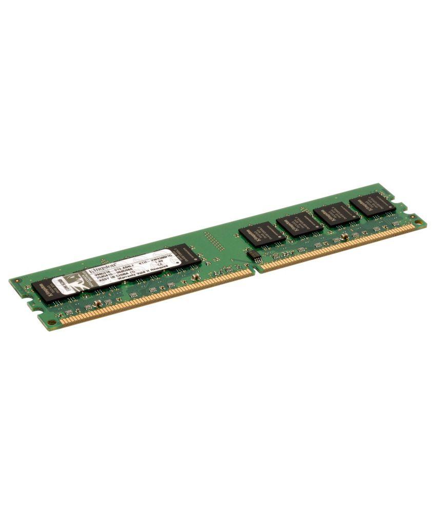 Kingston Ram 2gb Ddr3 1600 Mhz Buy Pc Smart