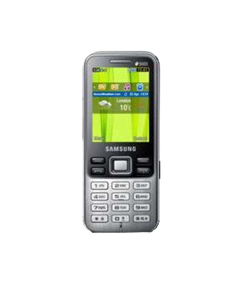 Samsung Metro Duos B360E (Dark Brown)