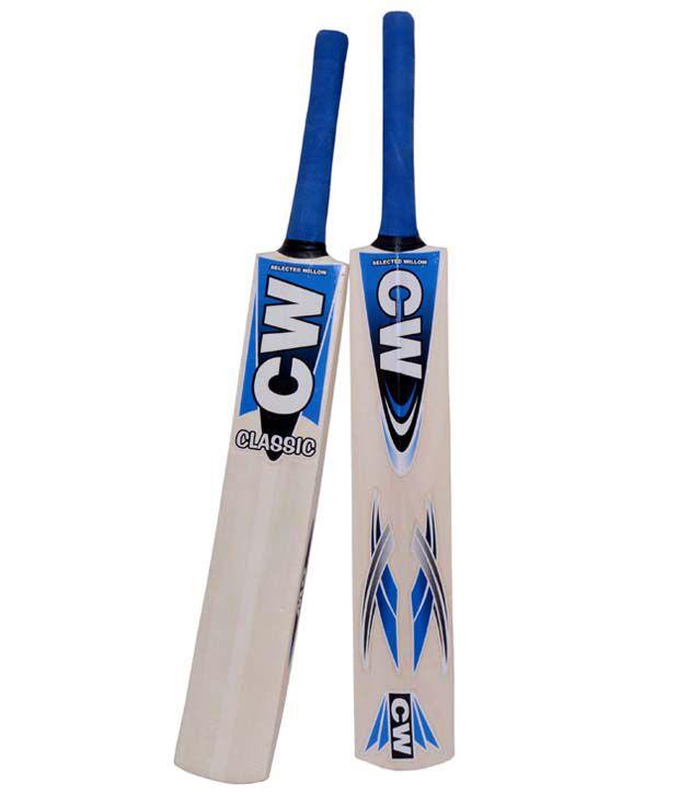 Cw Classic Cricket Bat