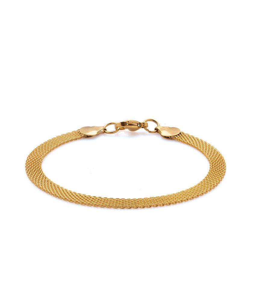 Voylla Handsome Link Bracelet For Men