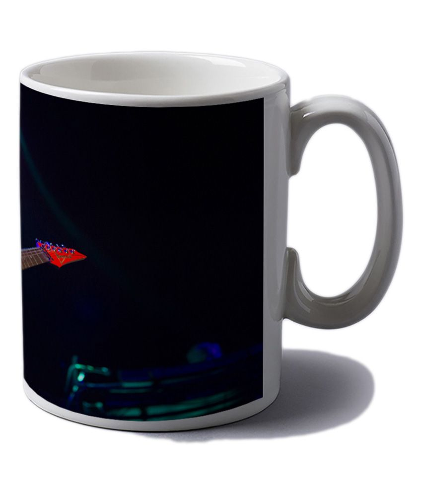 Artifa Joe Satriani Coffee Mug - 350ml