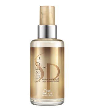 Wella System Professional Damage & Repair Hair Oils & Serums