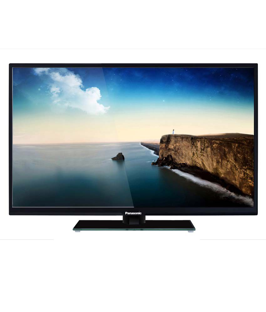 buy panasonic 40a300d 100 cm 40 hd ready led television. Black Bedroom Furniture Sets. Home Design Ideas